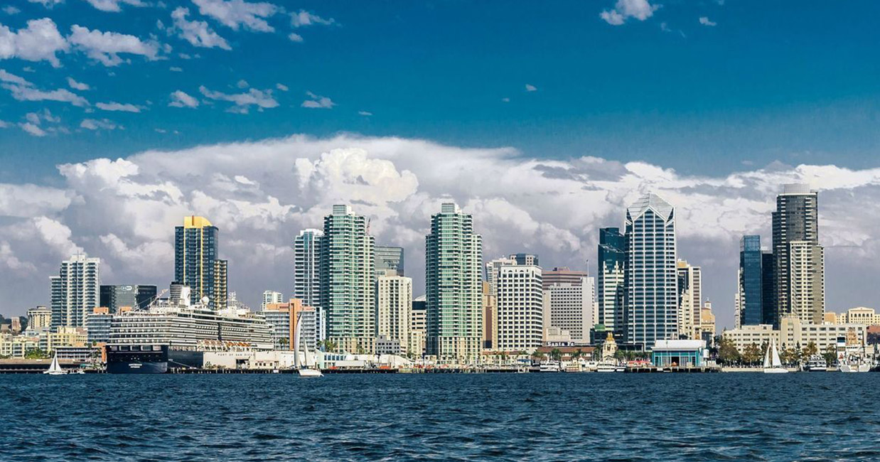 San Diego Promosyonu